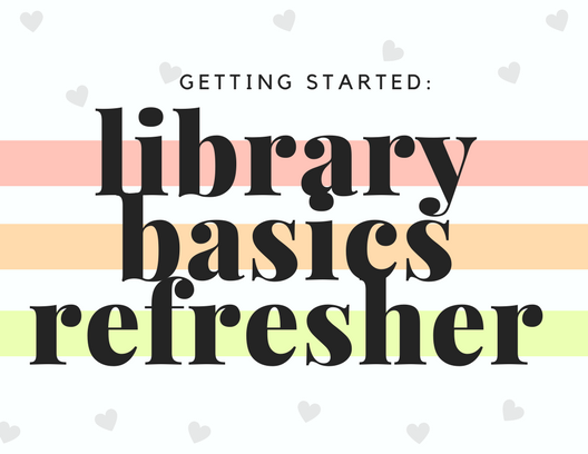 Need a refresher on the basics? Click here.