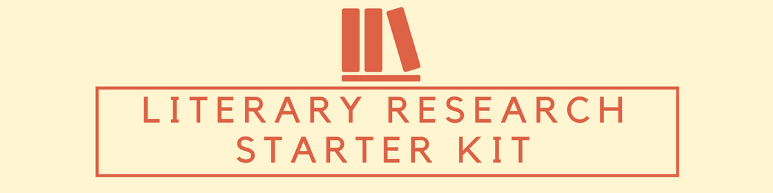 Having trouble getting started with library research? Take our online tutorial.