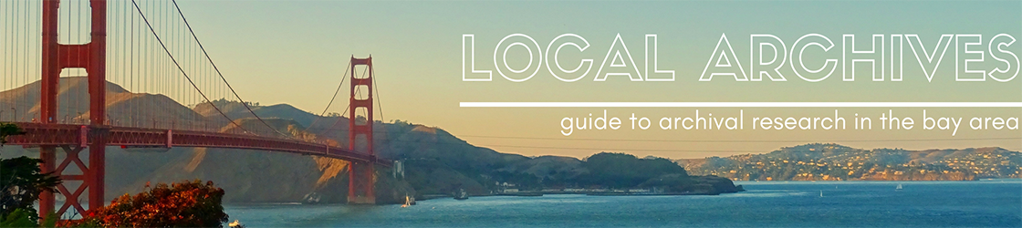 Guide to Local Archives
