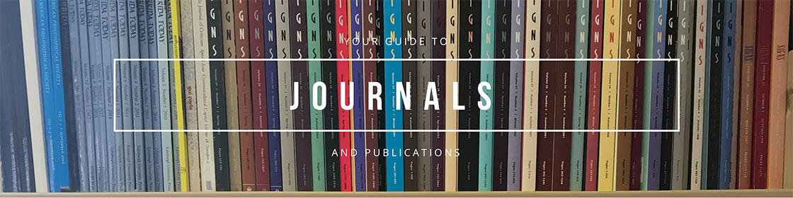 Journal Spotlight